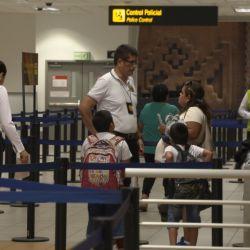 Nosotros tenemos acceso solo a una parte del aeropuerto, pero Nat Geo nos muestra la otra, la oculta.