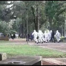 Policía Jujuy | Foto:Cedoc