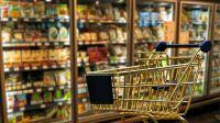 Compras consumo supermercado compras shopping