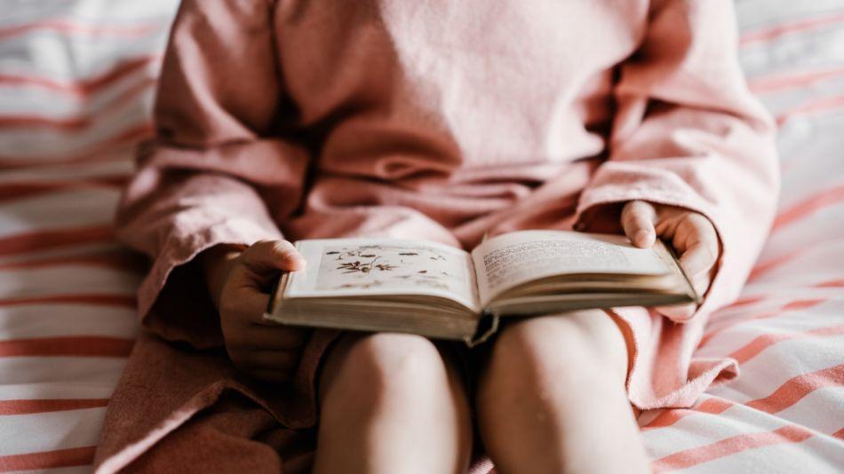 3 libros para leer en cuarentena