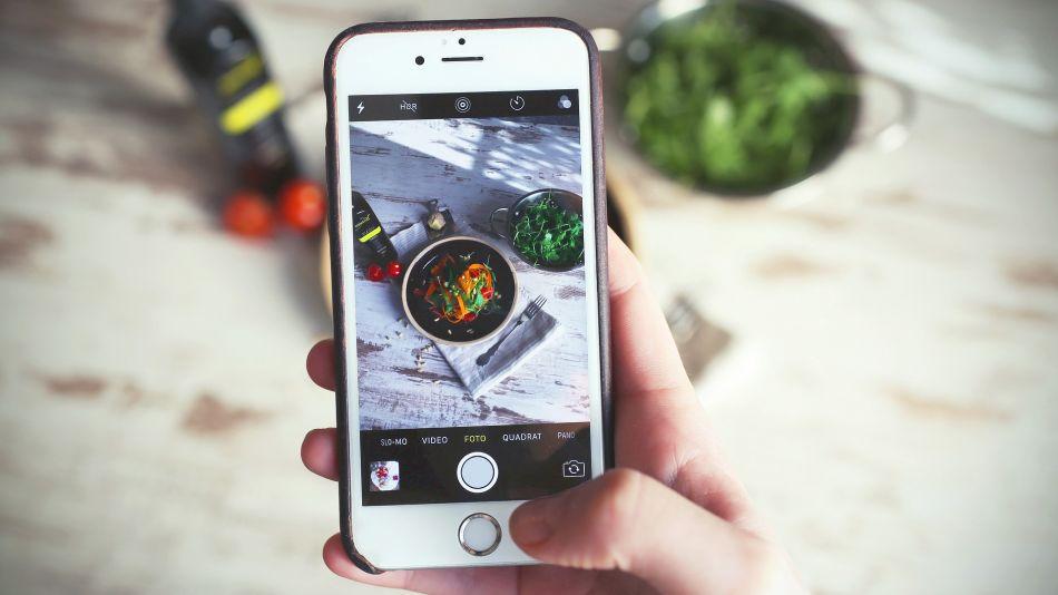 Curso Creación de Contenidos con Smartphones