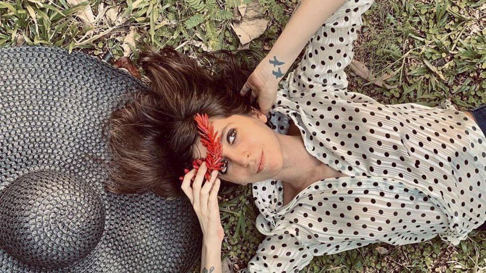 Florencia Kirchner 20200320