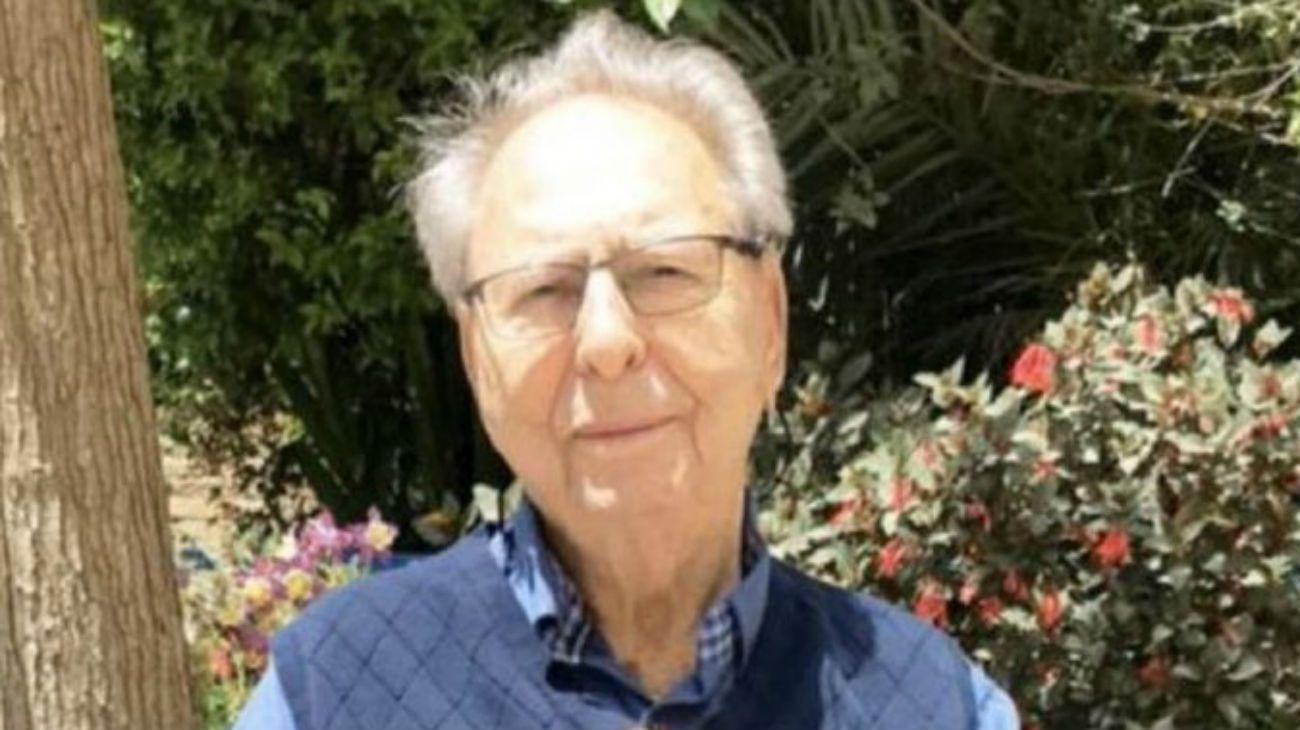 Coronavirus: un sobreviviente del Holocausto, la primera víctima fatal en Israel