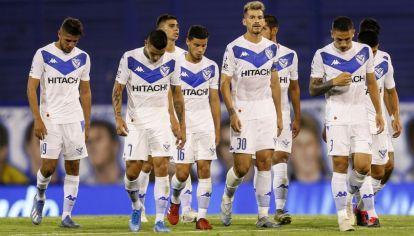 Vélez Sarsfield.