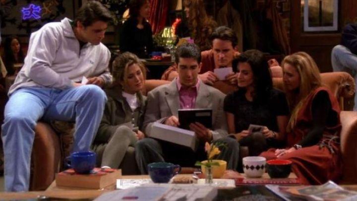 La reunión de Friends ya tiene fecha de estreno y esperado adelanto