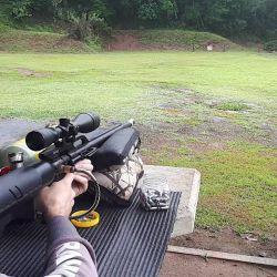 Aire comprimido calibre 45