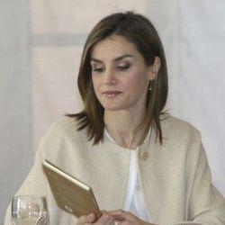 Las lecturas de la reina.