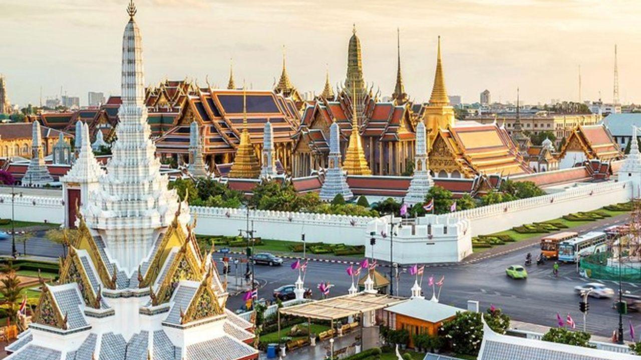 Bangkok | Foto:Cedoc