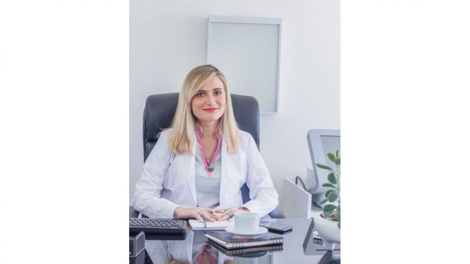 Dra. Ana María Scoccia