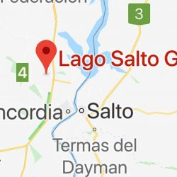 Salto Chico, Concordia, Entre Ríos