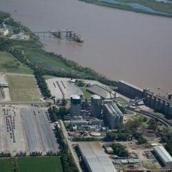 Medidas para los puertos de Argentina