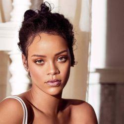 La donación de Rihanna.