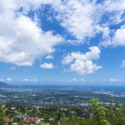 Vista panorámica de Jamaica