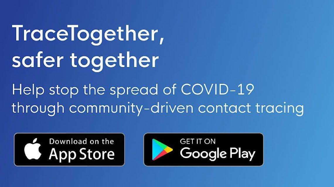 Una app ayudaría a frenar la propagación del Coronavirus