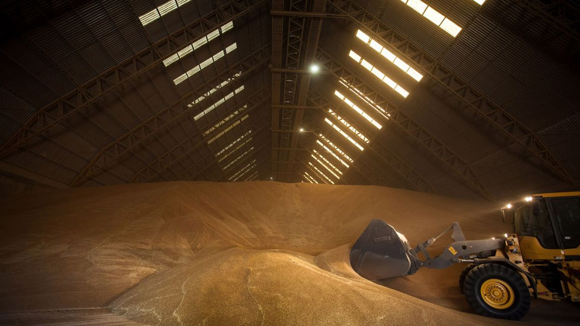 The world's biggest exporters of soybean meal and oil are fending off a slew of logistical hurdles as they rush to get ready for the impending harvest in Argentina.