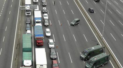 Control vehicular en autopistas 20200325