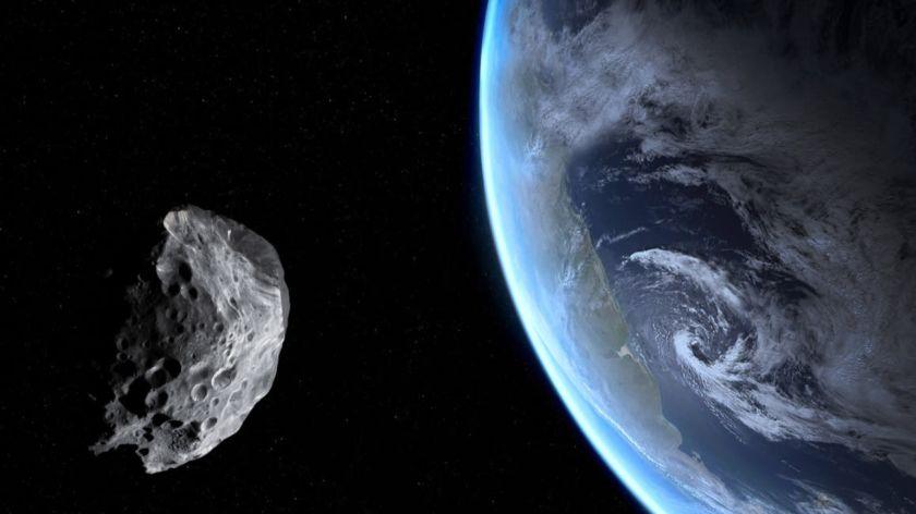 En medio del coronavirus, 6 asteroides pasarán cerca de la Tierra