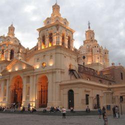 Con Google Earth se puede visitar el interior de la Catedral de Córdoba.