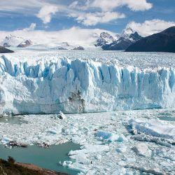 Ya no hace falta viajar en avión y en barco para visitar el Parque Nacional Glaciares.