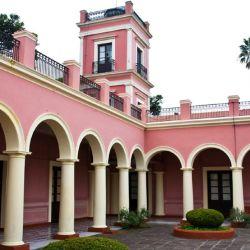 El Palacio San José, antigua morada de Urquiza en Entre Ríos, merece la visita al menos una vez en la vida.