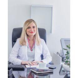 Dra. Ana Maria Scoccia | Foto:Dra. Ana Maria Scoccia