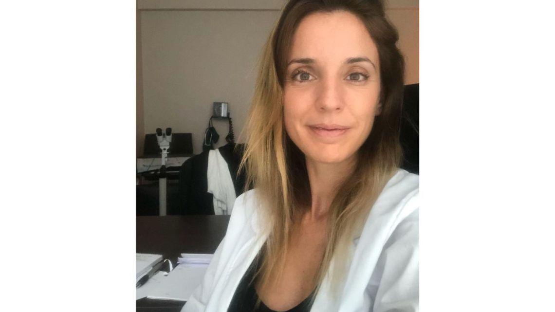Dra. Agustina Paula Starvaggi | Foto:Dra. Agustina Paula Starvaggi