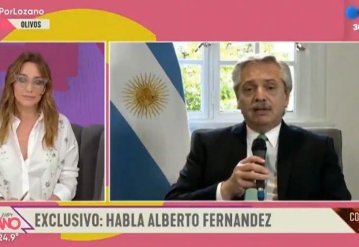Resultado de imagen para VERONICA ALBERTO FERNANDEZ