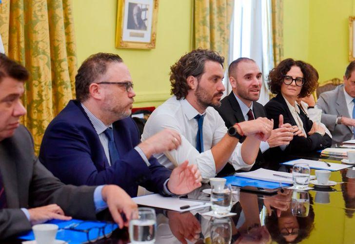 reunion-del-gabinete-economico-25032020