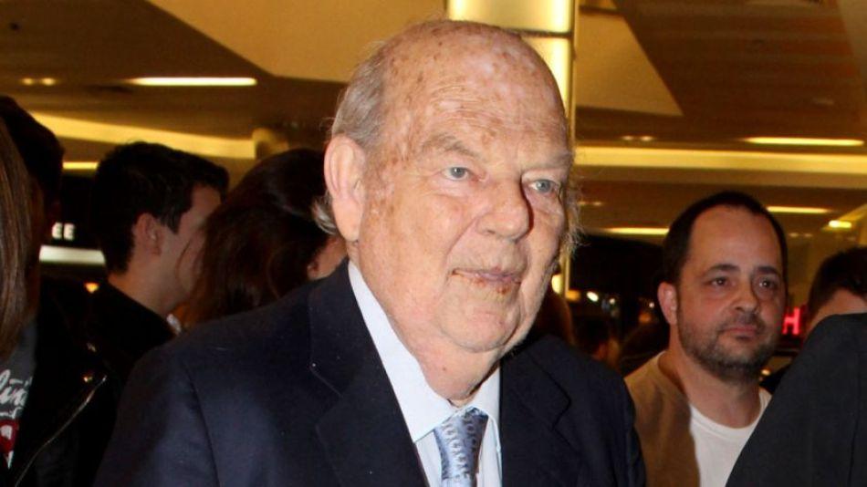 Bartolomé Luis Mitre (1940-2020)
