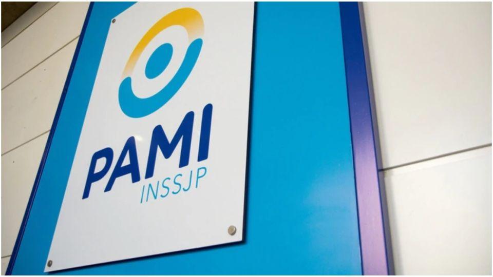 La agencia gubernamental del Programa de Atención Médica Integral (PAMI)