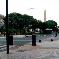 Cuarentena en Capital Federal