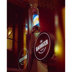 The Barbeer | Foto:The Barbeer