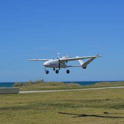 Vehículo aéreo Miramar