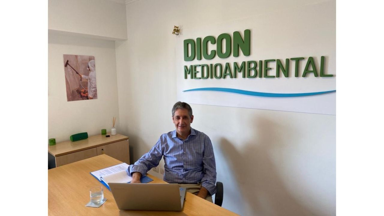 Dicon Medioambiental   Foto:Dicon Medioambiental