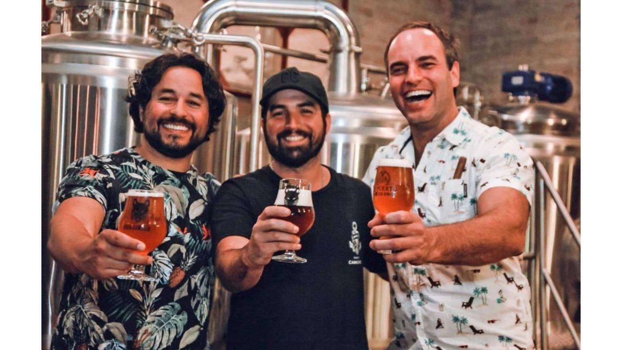 Dos Dingos cerveza independiente | Foto:Dos Dingos cerveza independiente