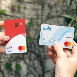 Banca sin sucursales: tarjetas virtuales   Foto:cedoc