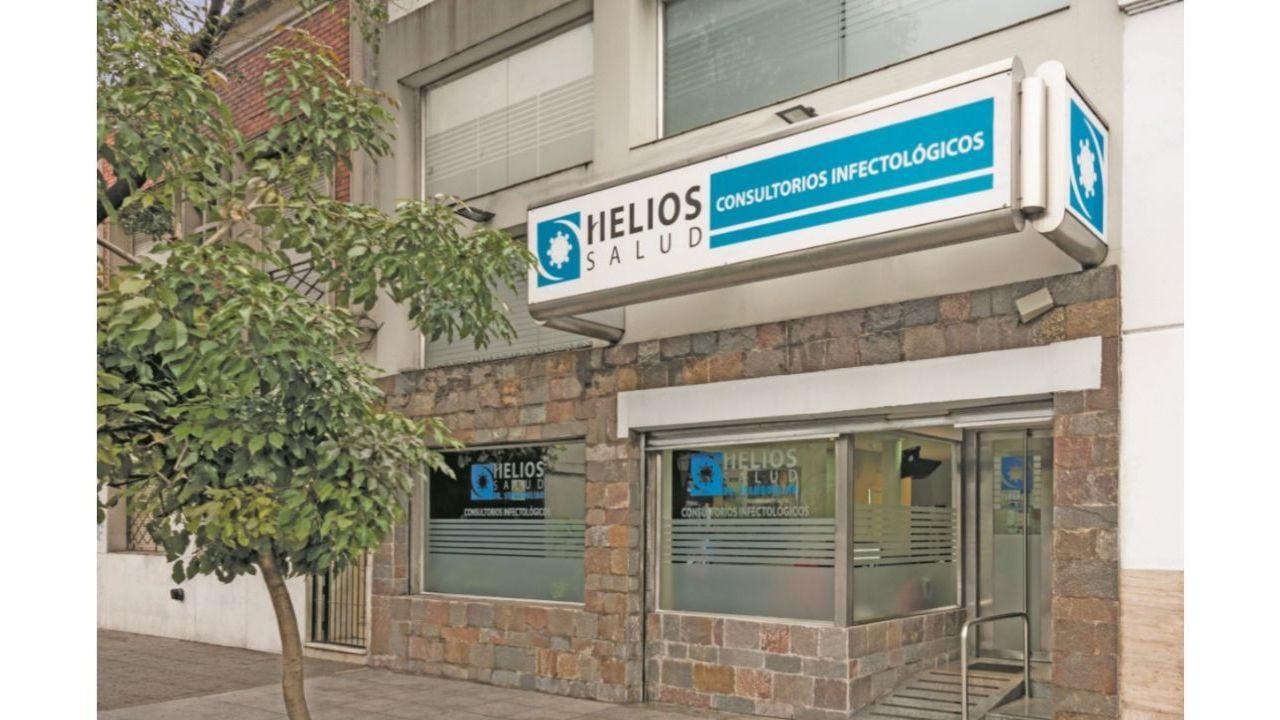 Helios Salud   Foto:Helios Salud
