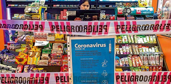 Coronavirus, el impacto económico