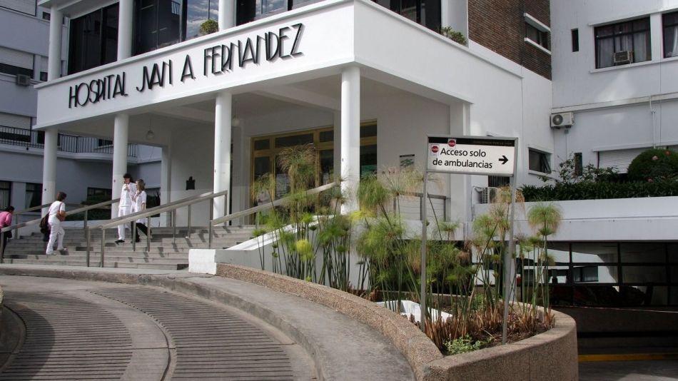 hospital fernandez