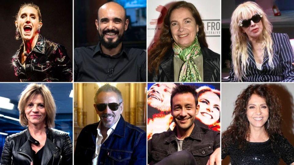 """""""Como la cigarra"""": 35 artistas nacionales interpretaron el clásico de María Elena Walsh"""