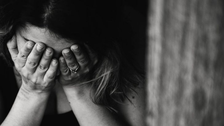 VIOLENCIA DE GENERO. Desde que comenzó la cuarentena total, se reciben más de 100 denuncias diarias por agresiones físicas, psicológicas, amenazas y violación de restricción de contacto.
