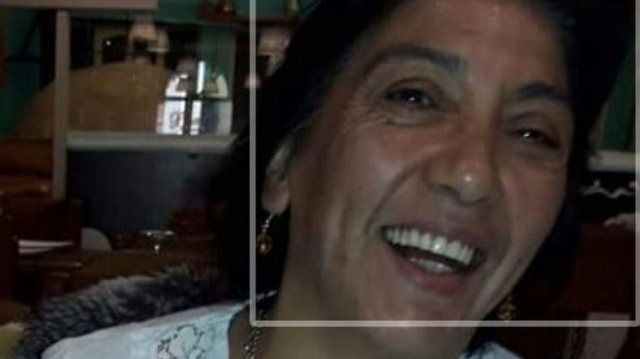 Haydé Salazar, de 54 años, fue hallada sin vida el sábado 28 de marzo.