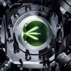 El e-diésel es un combustible que no genera emisiones de CO2.