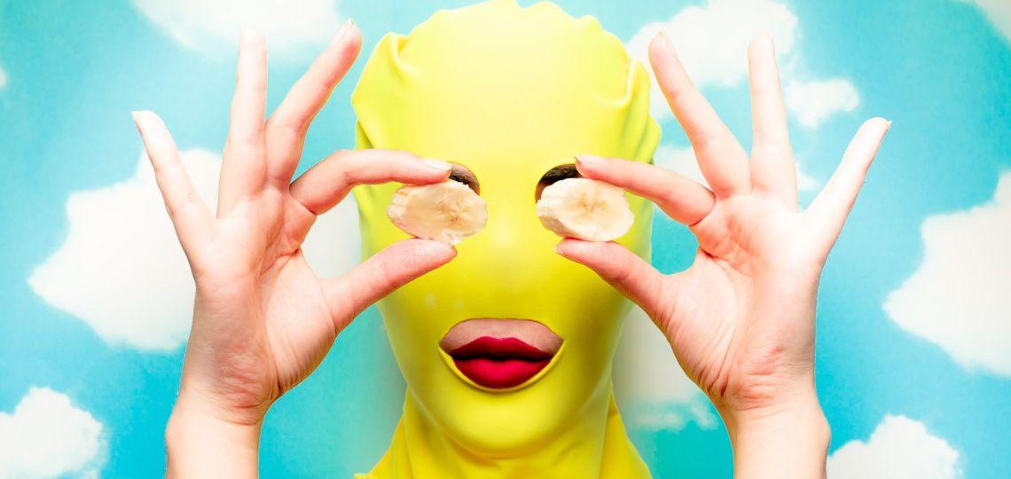 10 mascarillas caseras para cuidar tu piel