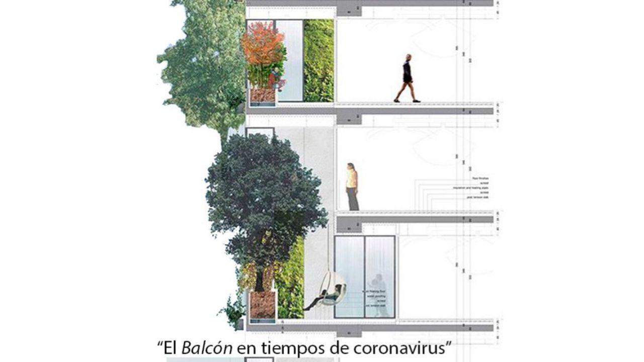 Ciclica Arquitectura | Foto:Ciclica Arquitectura