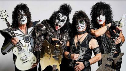 La banda liderada por Paul Stanley y Gene Simmons tocará el 21 de noviembre de 2020 en Costanera Sur.