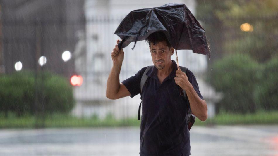 La lluvia será la gran protagonista de la semana en cuestiones climáticas.