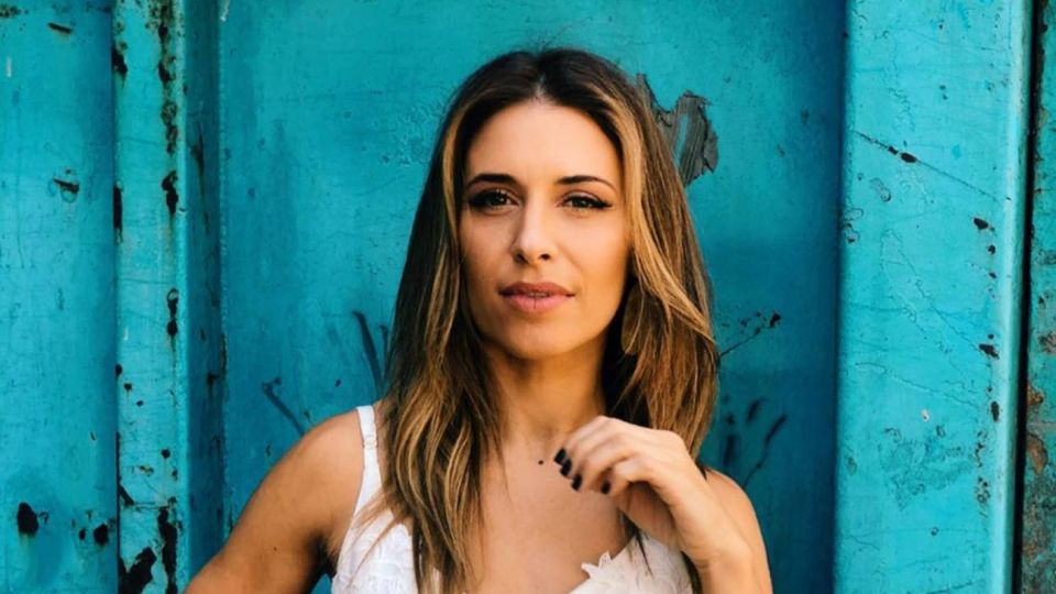 Mariana Brey retomó la polémica y disparó contra Pampita