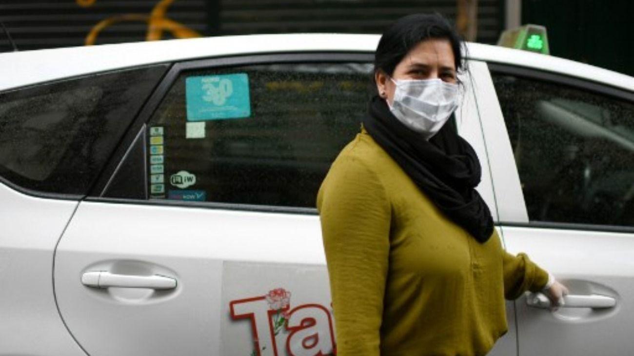 España frente a la pandemia.