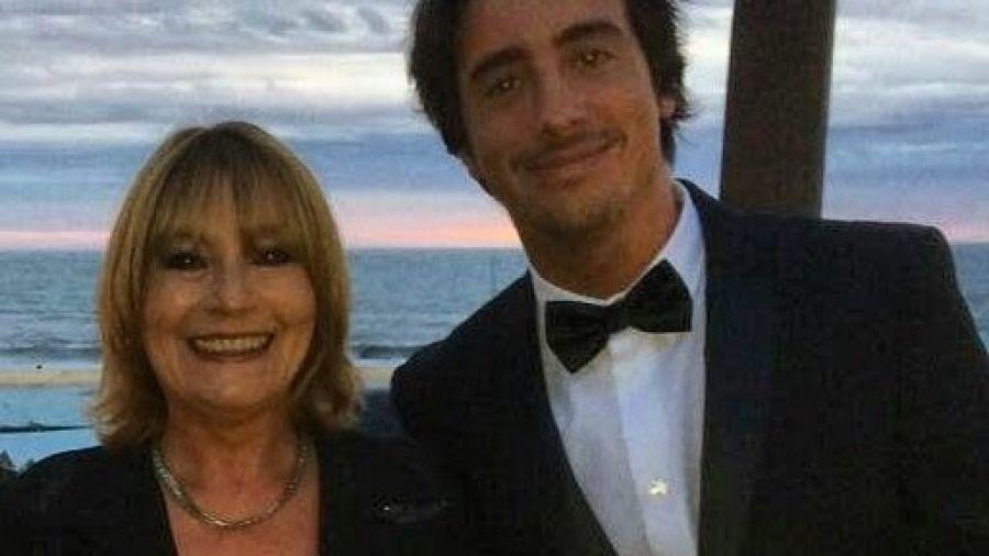 La desgarradora carta de la madre de Nico Vázquez a Santiago